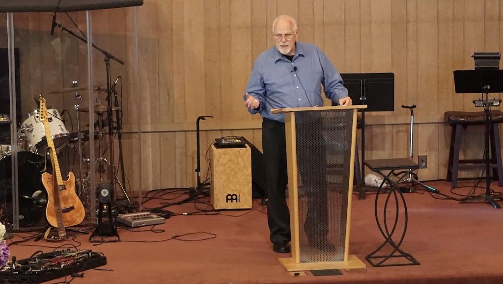 Fairhaven Bible Chapel - church  | Photo 6 of 7 | Address: 401 MacArthur Blvd, San Leandro, CA 94577, USA | Phone: (510) 568-2488