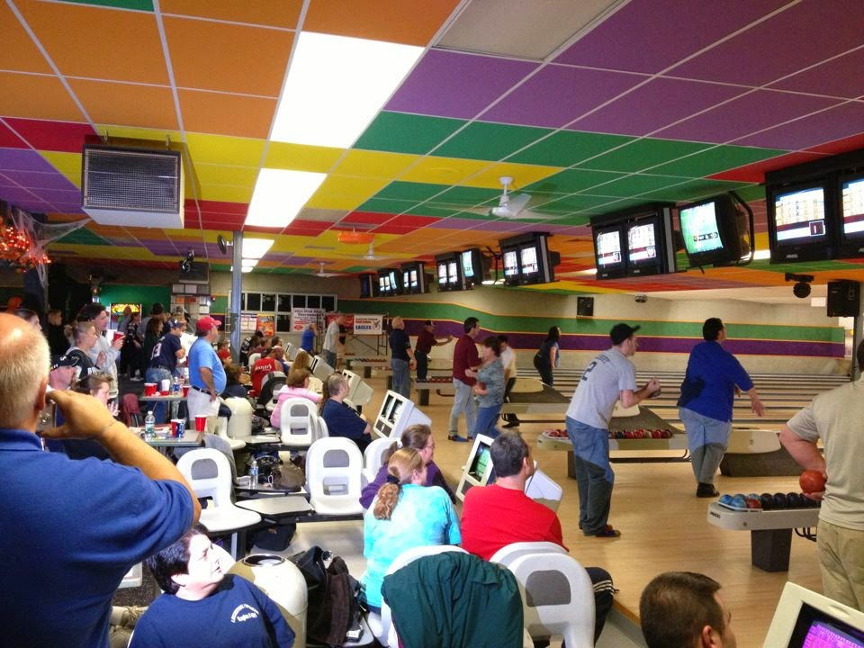 Bayberry Bowling Center - bowling alley  | Photo 2 of 10 | Address: 326 Main St, Spencer, MA 01562, USA | Phone: (508) 885-4876