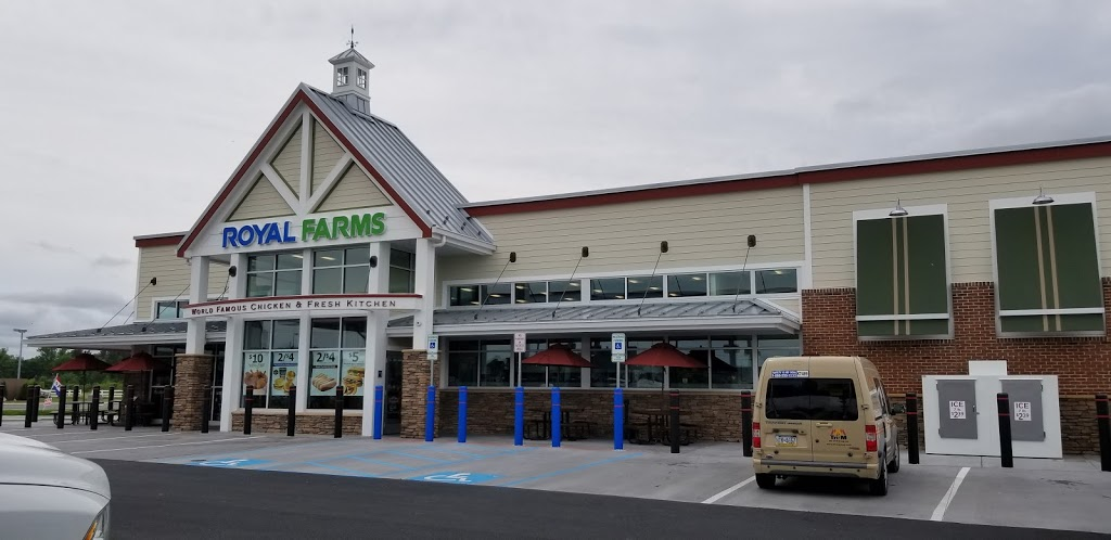 Royal Farms - convenience store  | Photo 1 of 10 | Address: 30217 Commerce Dr, Millsboro, DE 19966, USA | Phone: (302) 316-3050