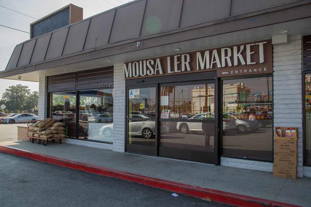Mousaler Supermarket - store  | Photo 3 of 10 | Address: 12523 Victory Blvd, North Hollywood, CA 91606, USA | Phone: (818) 769-6266