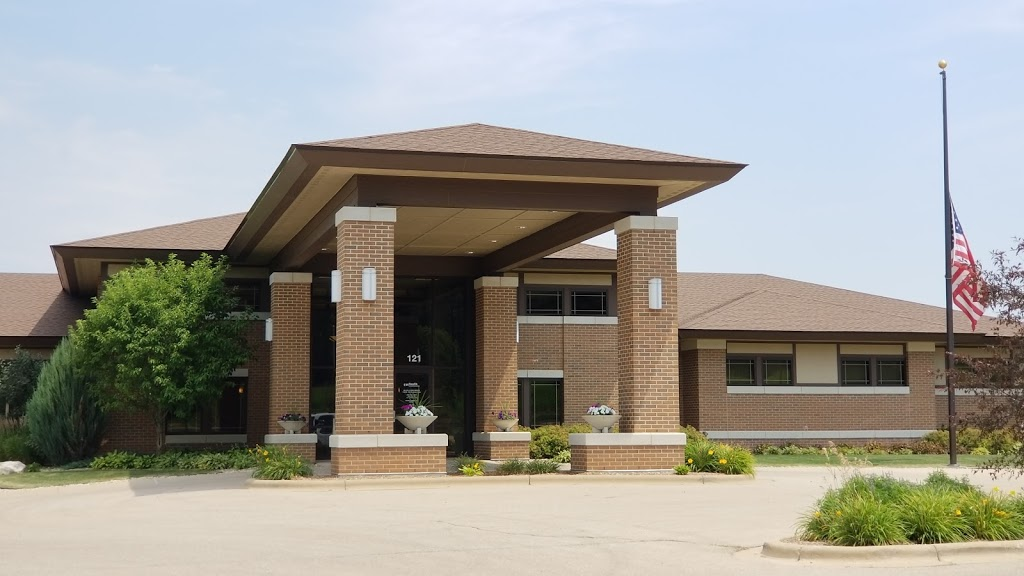 UW Health Belleville Family Medicine - hospital  | Photo 1 of 4 | Address: 1121 Bellwest Blvd, Belleville, WI 53508, USA | Phone: (608) 424-3384