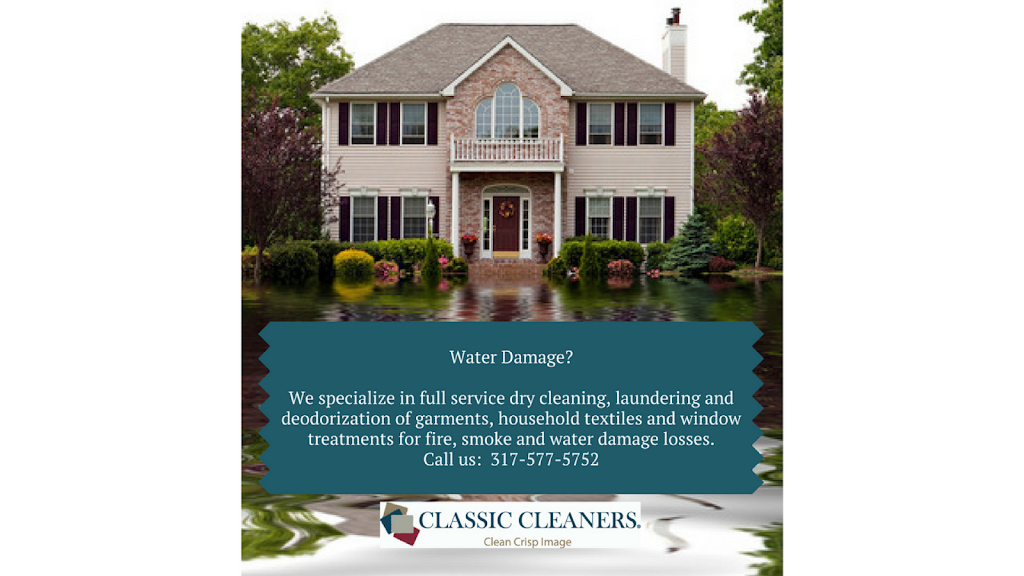 Classic Cleaners - laundry  | Photo 7 of 10 | Address: 14560 River Rd #110, Carmel, IN 46033, USA | Phone: (317) 932-0544