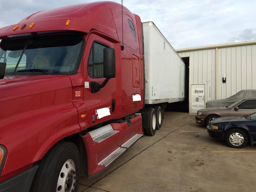 SMOKT Trailers - car repair  | Photo 2 of 10 | Address: 2321 Masch Branch Rd #328 bldg 5, Denton, TX 76207, USA | Phone: (214) 563-2244