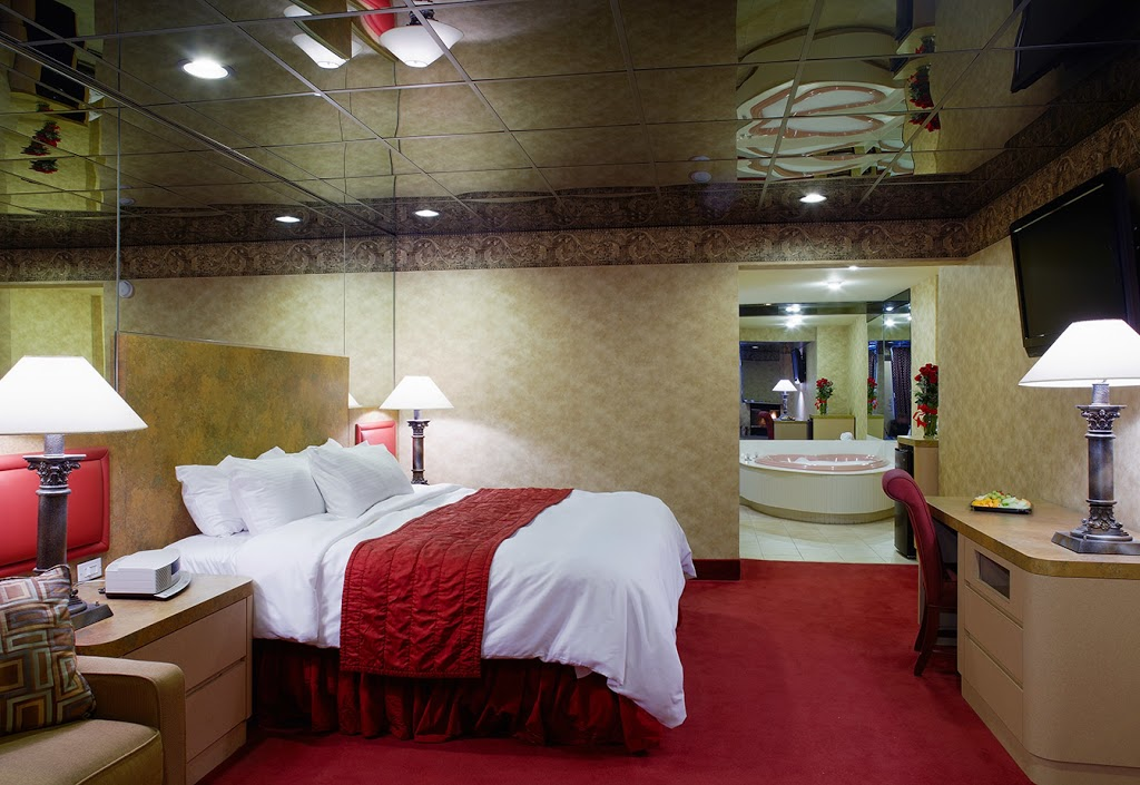 Paradise Stream - lodging    Photo 8 of 10   Address: 6213 Carlton Rd, Mt Pocono, PA 18344, USA   Phone: (800) 987-2050