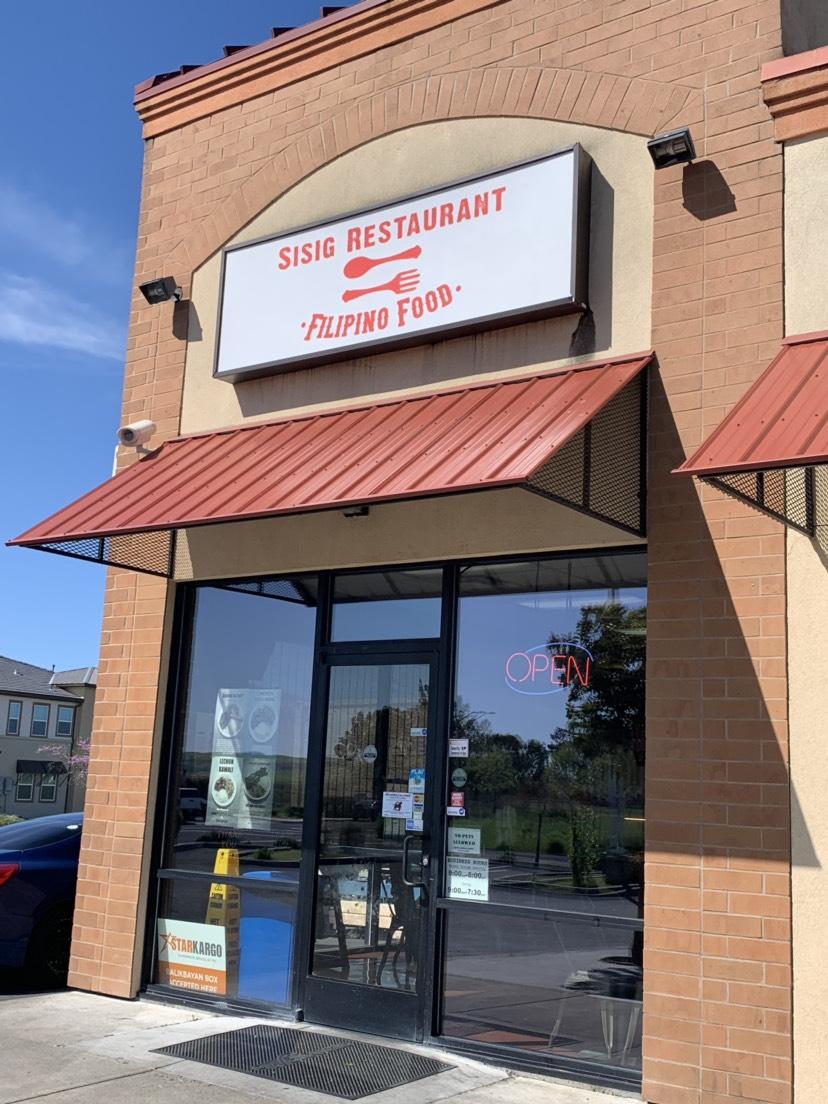 Sisig Restaurant - restaurant  | Photo 3 of 10 | Address: 303 Lawler Center Dr, Suisun City, CA 94585, USA | Phone: (707) 399-9439