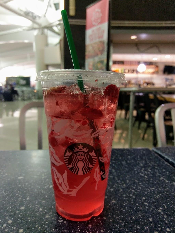 Starbucks - cafe  | Photo 6 of 10 | Address: HMS Host - Terminal one JFK Airport Buil, Jamaica, NY 11430, USA | Phone: (718) 751-2892