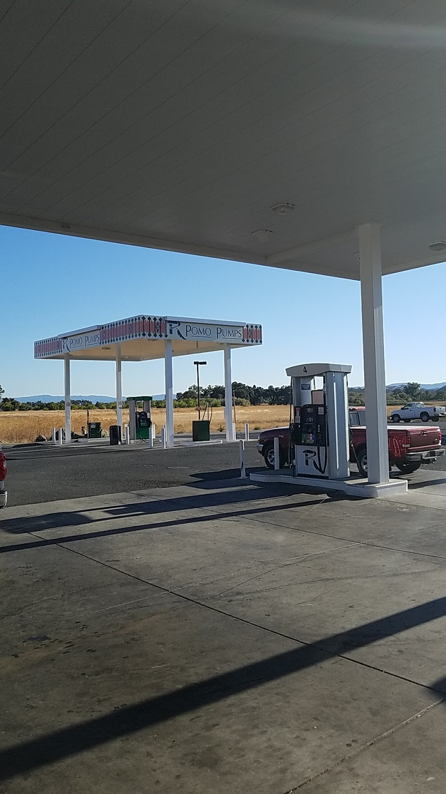 R Pomo Pumps   convenience store   1585 State Hwy 20, Upper Lake, CA 95485, USA   7072759704 OR +1 707-275-9704