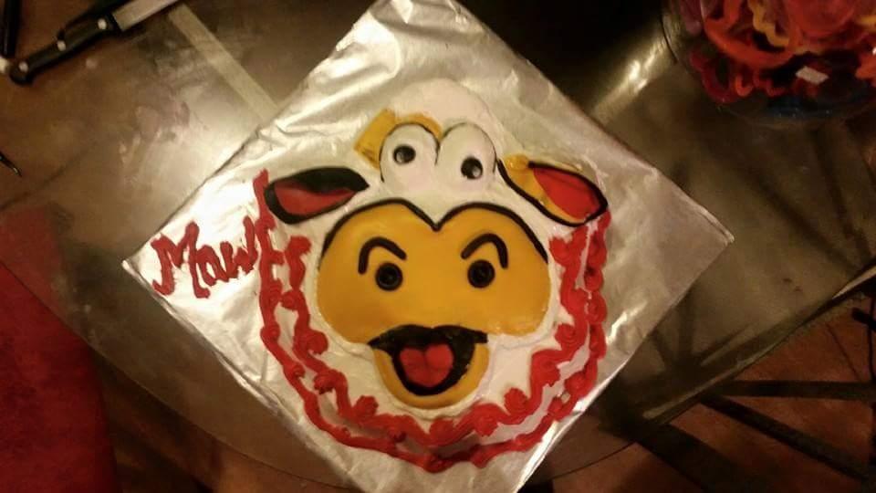 Delectable Designs - bakery    Photo 9 of 10   Address: 6928 Murl Ellender Rd, Sulphur, LA 70665, USA   Phone: (337) 764-5009