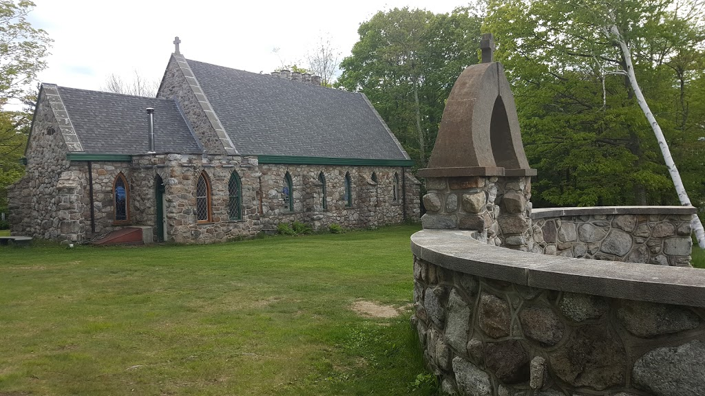 Cragsmoor Stone Church - church  | Photo 1 of 10 | Address: 280 Henry Rd, Cragsmoor, NY 12420, USA