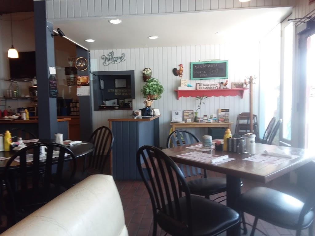 Hinckley Cafe - cafe  | Photo 6 of 8 | Address: 116 E Lincoln Ave #1, Hinckley, IL 60520, USA | Phone: (815) 286-7081