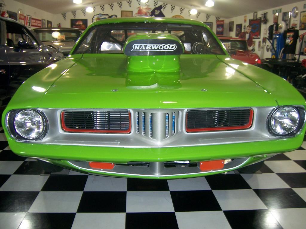 East Coast American Muscle Cars - car repair  | Photo 3 of 8 | Address: 26 Jensen St #9390, Belchertown, MA 01007, USA | Phone: (413) 512-0603