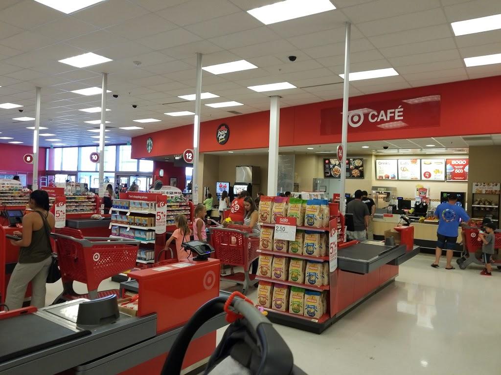 Target - clothing store    Photo 5 of 10   Address: 6655 N Riverside Dr, Fresno, CA 93722, USA   Phone: (559) 490-5567