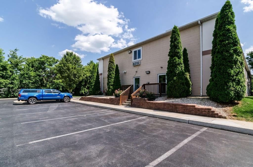 Motel 6 Gordonville - lodging    Photo 6 of 10   Address: 2959 Lincoln Hwy E, Gordonville, PA 17529, USA   Phone: (717) 687-3880
