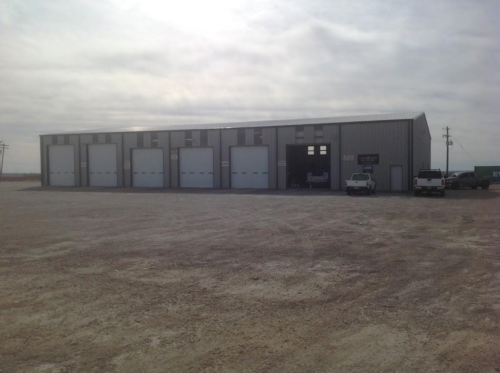 JDM Diesel - car repair  | Photo 2 of 2 | Address: 9471 US-87, Wall, TX 76957, USA | Phone: (325) 651-3400