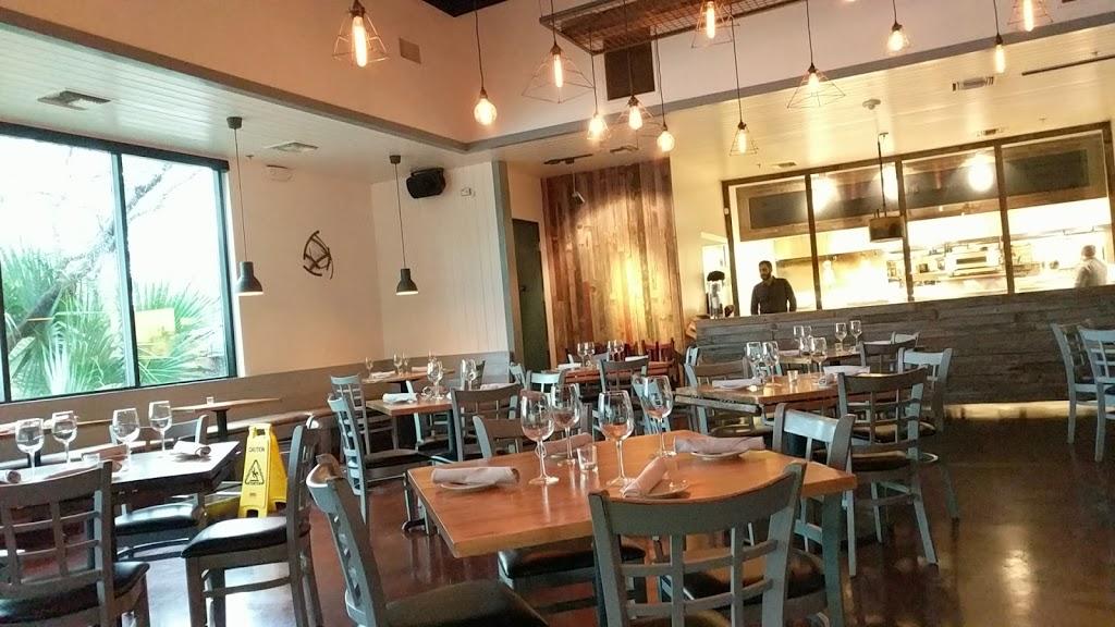 Oasthouse Kitchen + Bar - restaurant    Photo 1 of 10   Address: 8300 N FM 620 e, Austin, TX 78726, USA   Phone: (737) 222-5779