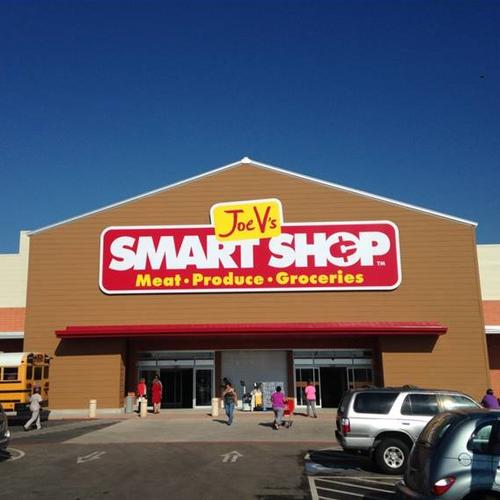 Joe Vs Smart Shop - store  | Photo 1 of 10 | Address: 5609 Uvalde Rd, Houston, TX 77049, USA | Phone: (281) 454-6947