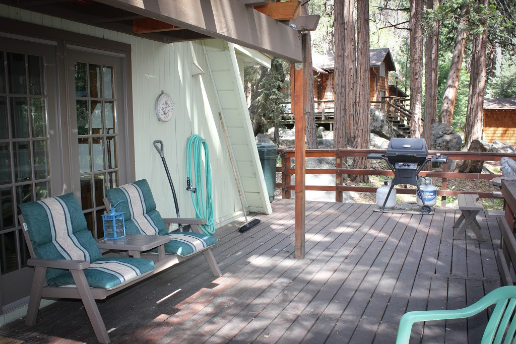2Brooks Vacation Cabin - lodging  | Photo 4 of 10 | Address: 26098 Tahquitz Dr, Idyllwild, CA 92549, USA | Phone: (951) 468-4154