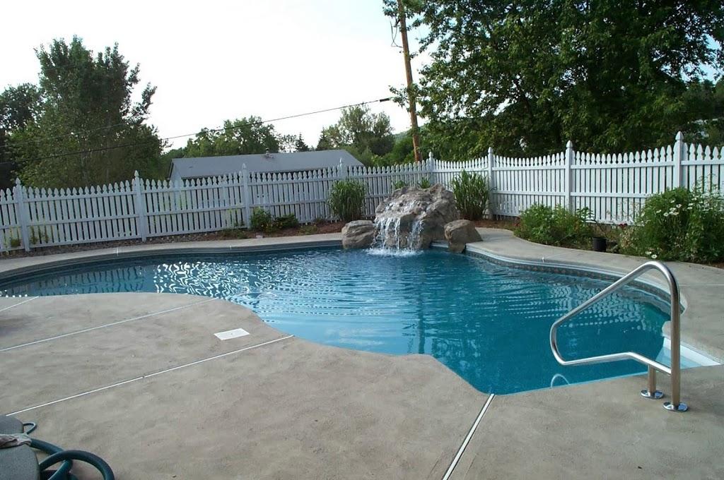 Paradise Pools and Spa, Inc. - store  | Photo 3 of 10 | Address: 92 NJ-23, Hamburg, NJ 07419, USA | Phone: (973) 209-6029