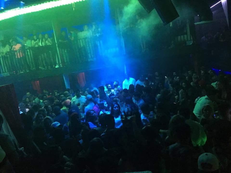 Antro Night Club - night club  | Photo 5 of 7 | Address: 5517 McPherson Rd, Laredo, TX 78041, USA | Phone: (956) 480-7341