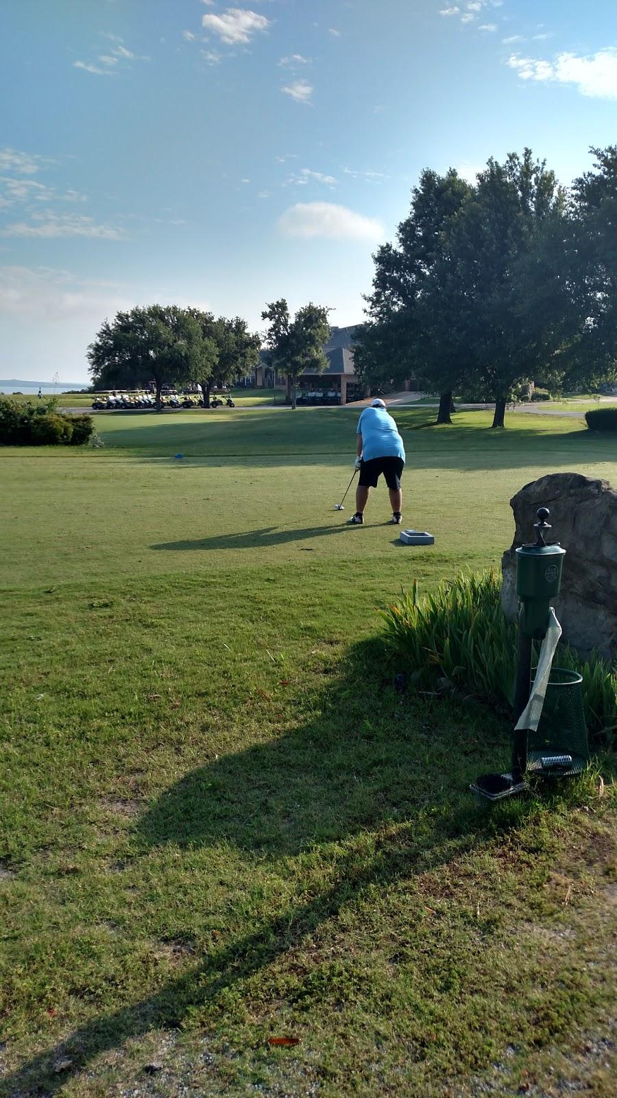 RB Golf Club and Resort - restaurant  | Photo 5 of 10 | Address: 400 Half Moon Way, Runaway Bay, TX 76426, USA | Phone: (940) 575-2225