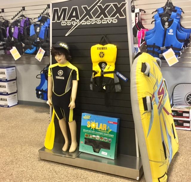 Maxxx Motorsports - store  | Photo 10 of 10 | Address: 690 Gerry Way, Darien, WI 53114, USA | Phone: (262) 882-6299