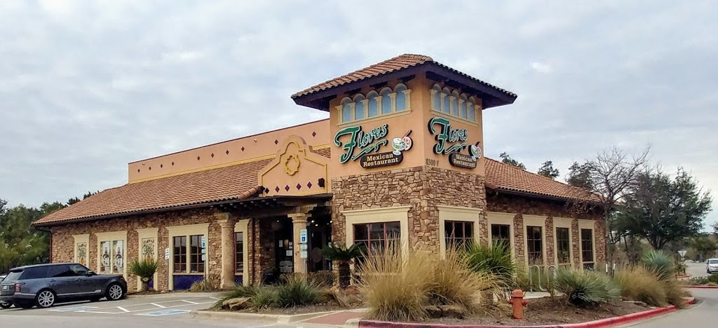 Flores Mexican Restaurant - restaurant  | Photo 3 of 10 | Address: 8300 N FM 620, Austin, TX 78726, USA | Phone: (512) 996-9636