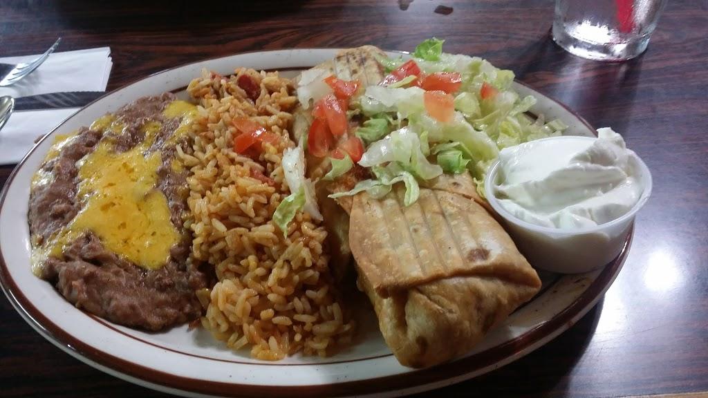 Golden 9 Restaurant | 4965 North Sunland Gin Road, Casa
