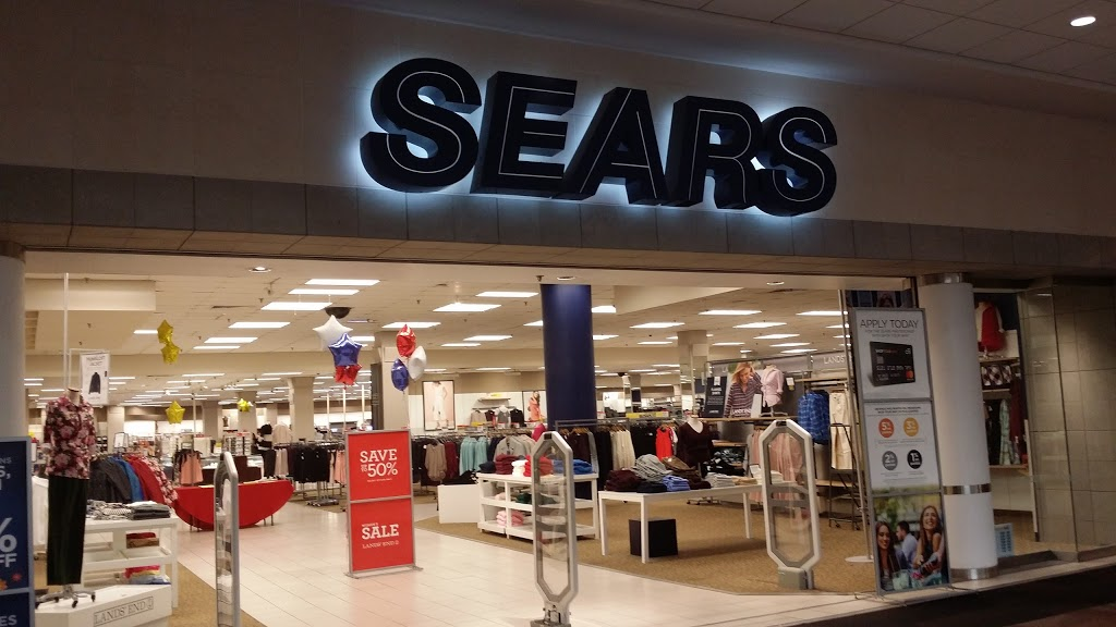 Sears - clothing store  | Photo 5 of 10 | Address: 112 Eisenhower Pkwy Suite 2a, Livingston, NJ 07039, USA | Phone: (973) 535-4500