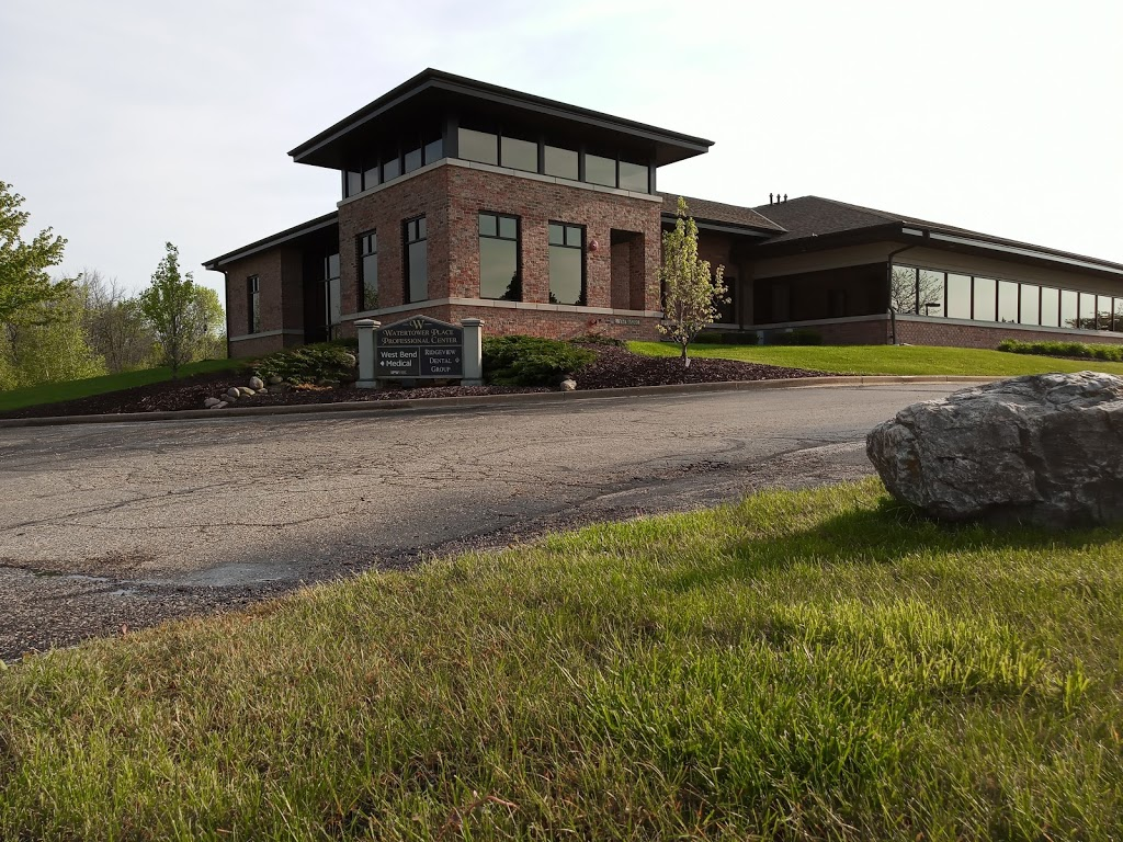 West Bend Medical - doctor  | Photo 1 of 3 | Address: 140 Water St, West Bend, WI 53095, USA | Phone: (262) 355-8010