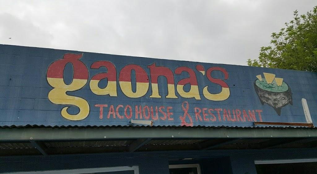 Gaonas Grocery - store  | Photo 10 of 10 | Address: 2011 Las Quintas Blvd, Eagle Pass, TX 78852, USA | Phone: (830) 421-5040