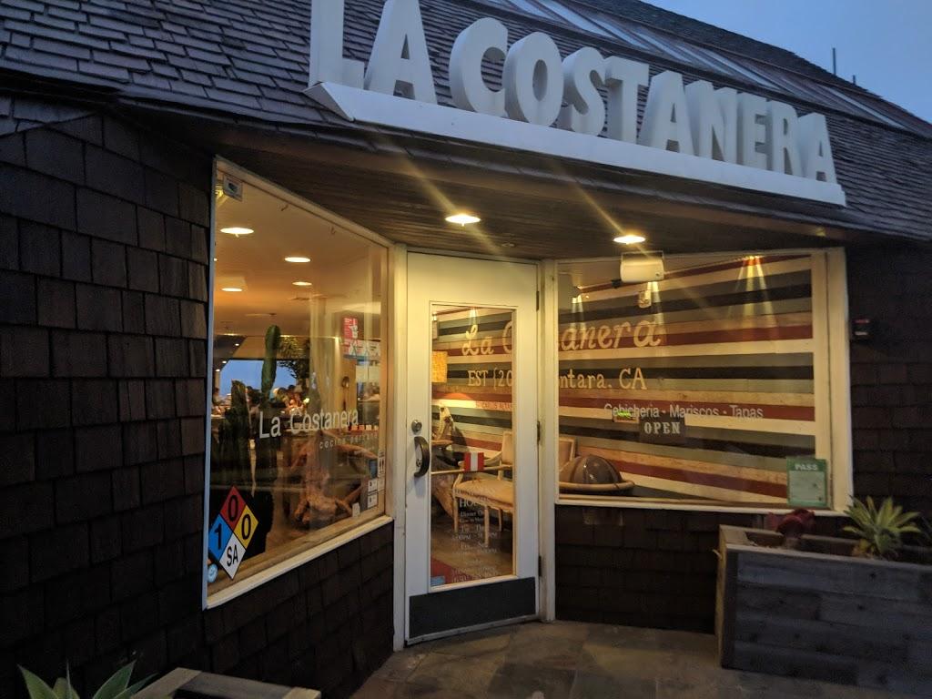 La Costanera - restaurant  | Photo 3 of 10 | Address: 8150 Cabrillo Hwy, Montara, CA 94037, USA | Phone: (650) 728-1600