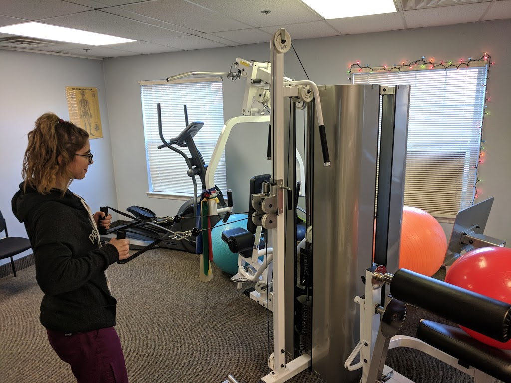 Advanced Physical Therapy & Wellness Center - physiotherapist  | Photo 4 of 6 | Address: 61 Beaverbrook Rd, Lincoln Park, NJ 07035, USA | Phone: (973) 305-0700