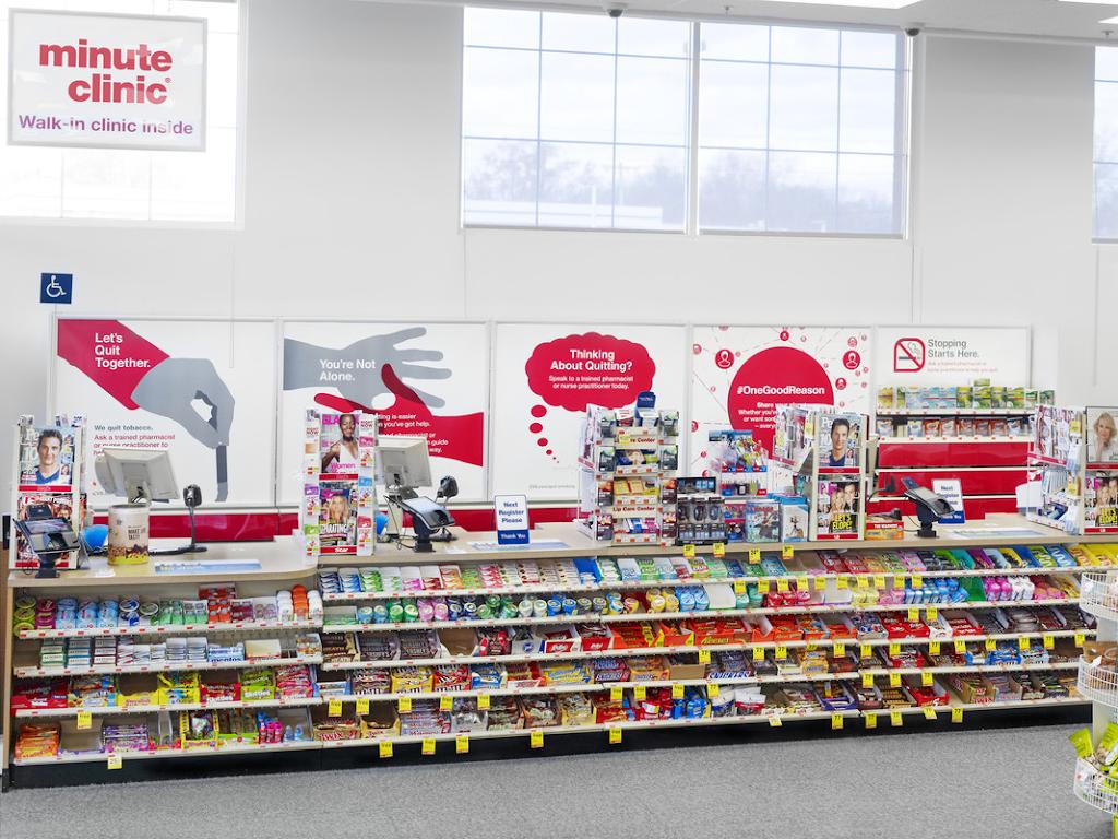 CVS | convenience store | 560 Old York Rd, New Cumberland, PA 17070, USA
