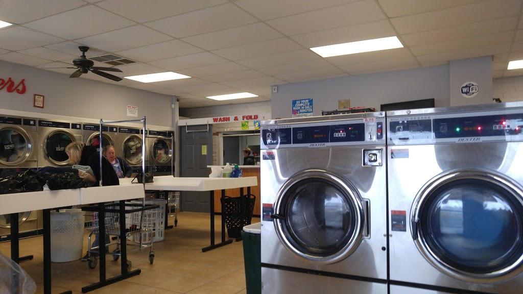 Northern Coin Laundry - laundry  | Photo 2 of 10 | Address: 3025 E Northern Ave, Kingman, AZ 86409, USA | Phone: (928) 757-5252