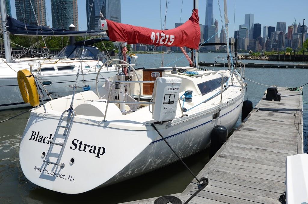 Gotham Sailing - travel agency    Photo 1 of 9   Address: 80 Audrey Zapp Dr, Jersey City, NJ 07305, USA   Phone: (732) 820-0290