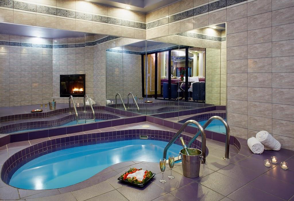 Paradise Stream - lodging    Photo 3 of 10   Address: 6213 Carlton Rd, Mt Pocono, PA 18344, USA   Phone: (800) 987-2050
