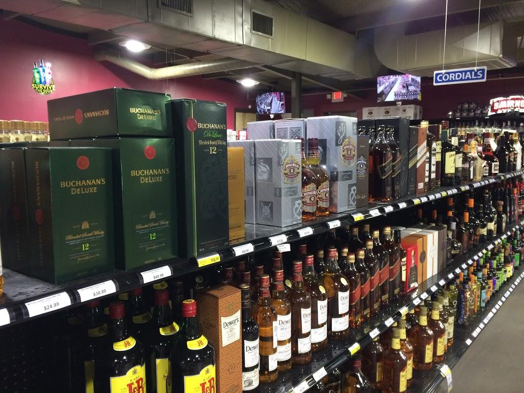 Zipps Liquor - store  | Photo 3 of 7 | Address: 355 US-290 BUS, Hempstead, TX 77445, USA | Phone: (979) 337-8218