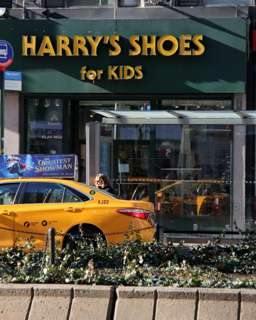 Harrys Shoes for Kids - shoe store  | Photo 3 of 10 | Address: 2315 Broadway, New York, NY 10024, USA | Phone: (855) 642-7797