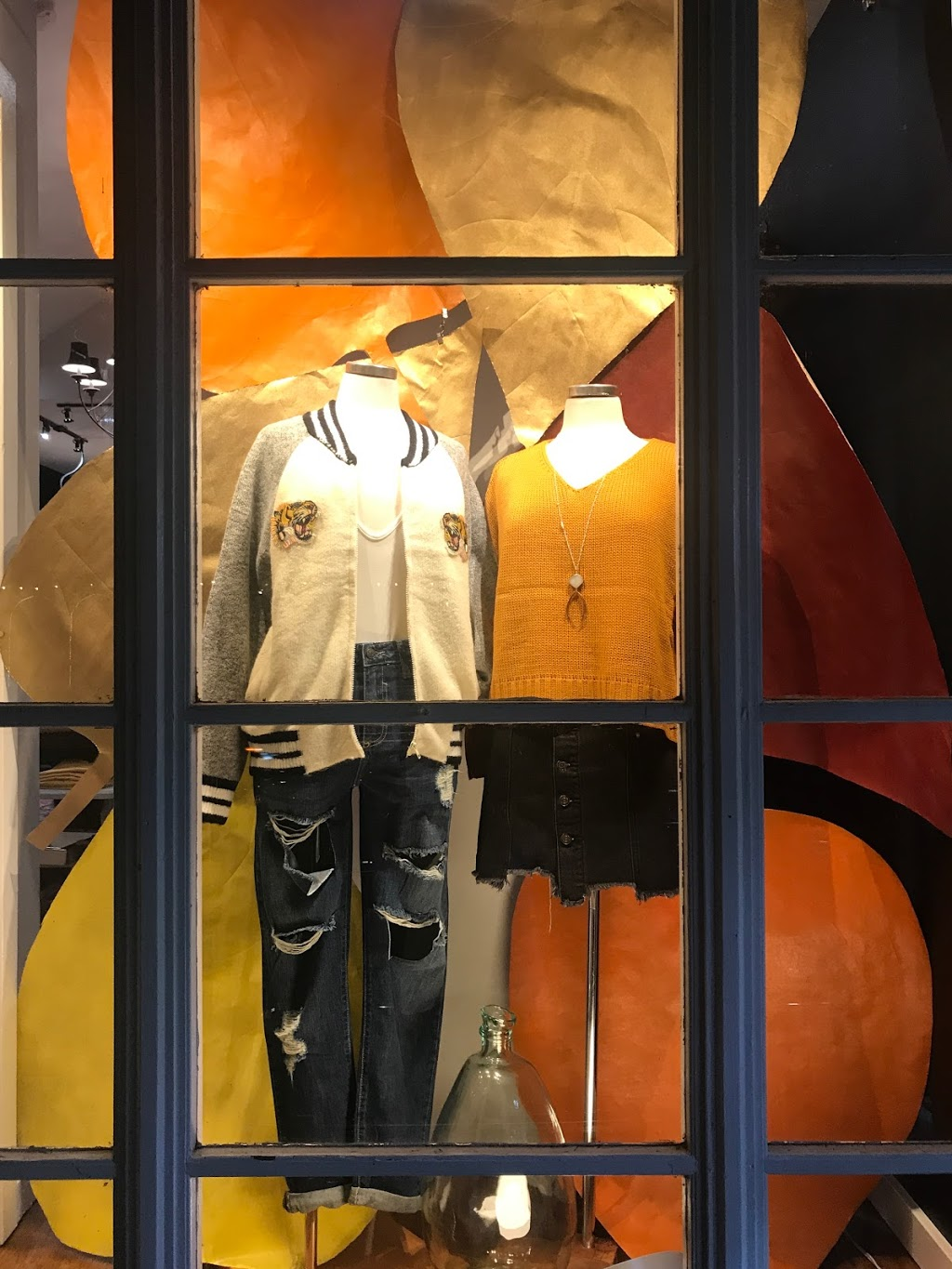 Alchemistry Boutique - clothing store  | Photo 6 of 10 | Address: 124 S Main St, New Hope, PA 18938, USA | Phone: (215) 693-1856