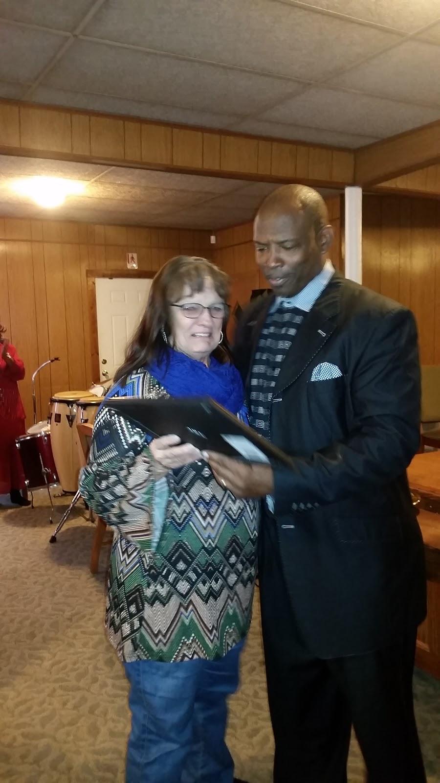 Nehemiah Bible Based Church - church  | Photo 6 of 8 | Address: 800 Burkburnett Rd, Wichita Falls, TX 76306, USA | Phone: (940) 237-2010