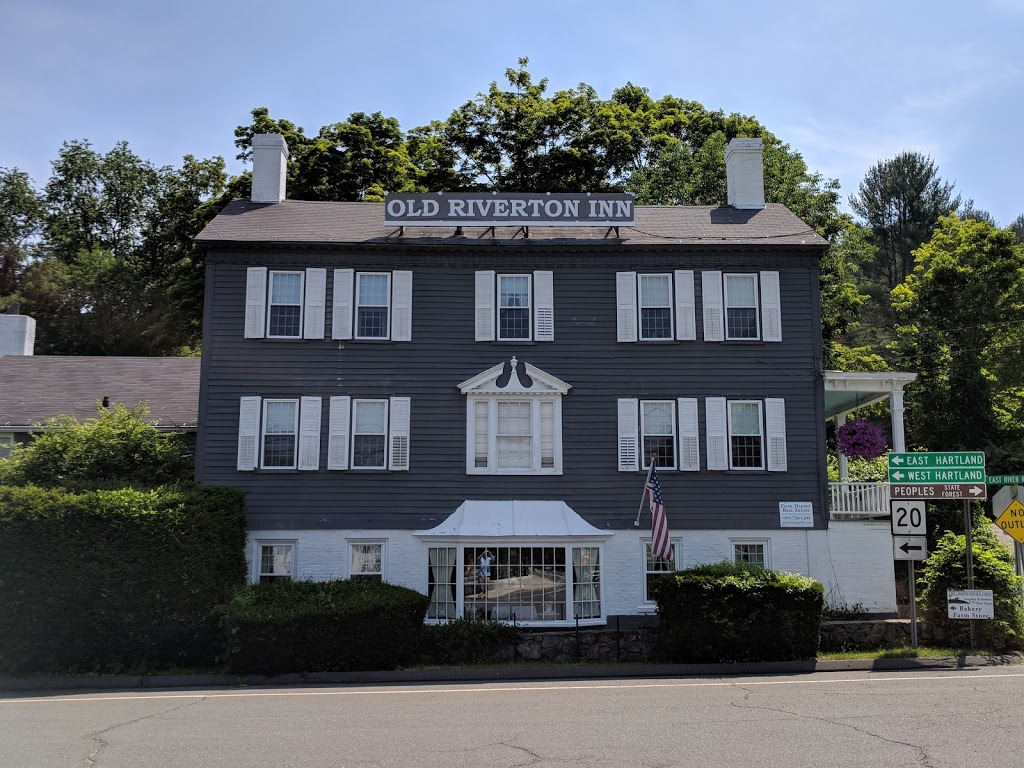 Old Riverton Inn - lodging  | Photo 7 of 10 | Address: 436 E River Rd, Riverton, CT 06065, USA | Phone: (860) 379-8678
