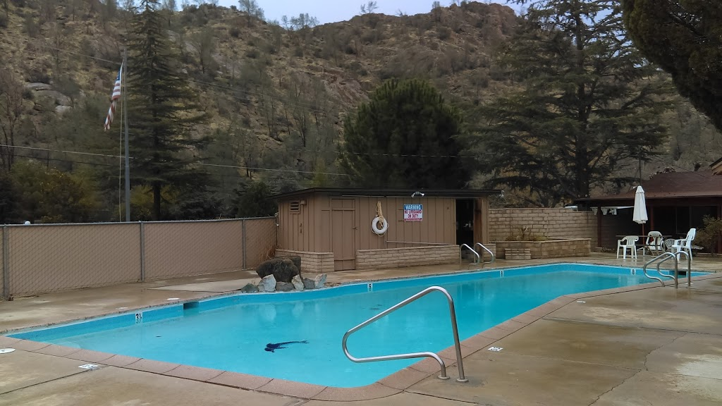 Hi-ho Mobile Home Park and Lodge - lodging  | Photo 1 of 3 | Address: 11901 Sierra Way, Kernville, CA 93238, USA | Phone: (760) 376-2671