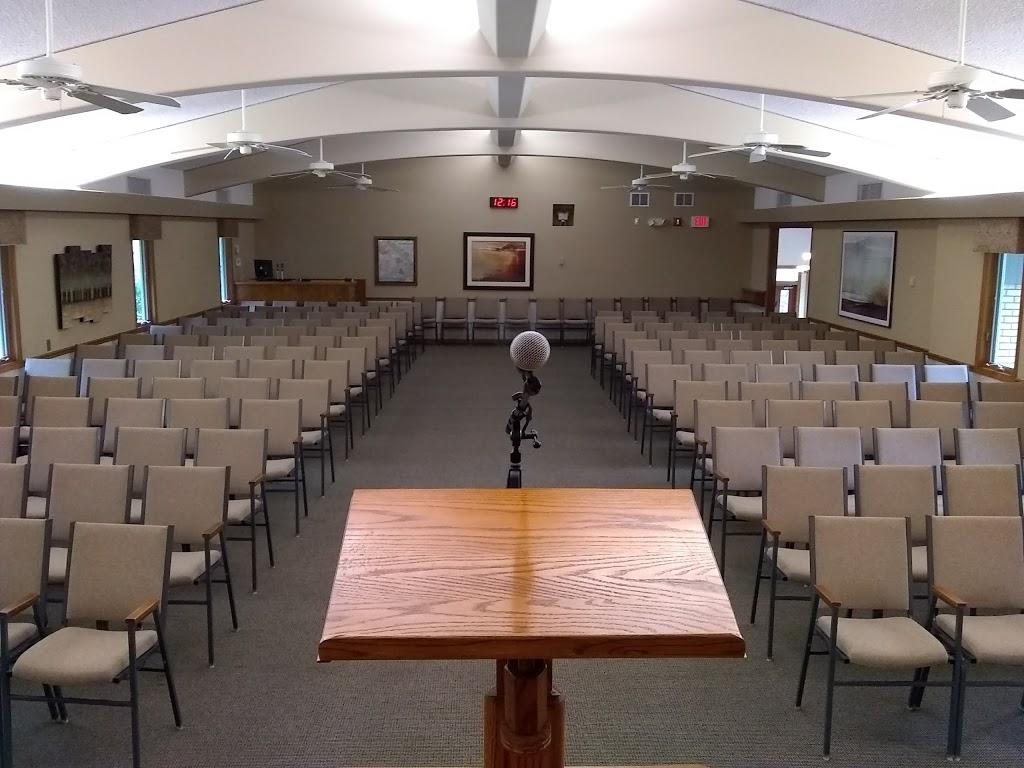 Kingdom Hall of Jehovahs Witnesses - church    Photo 1 of 1   Address: 950 W Northwest Hwy, Barrington, IL 60010, USA   Phone: (847) 381-5348