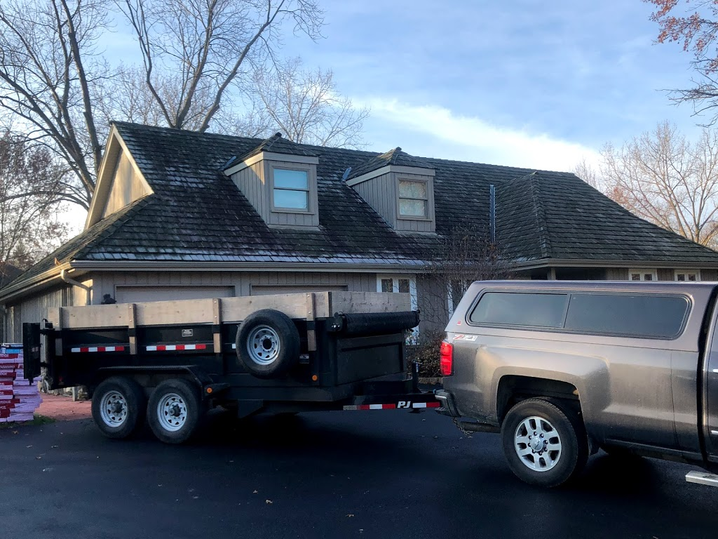 General Roofing Inc - roofing contractor    Photo 6 of 10   Address: 924 E Old Willow Rd APT 202, Prospect Heights, IL 60070, USA   Phone: (773) 226-1223