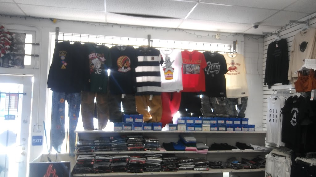Triple H Trading - clothing store    Photo 5 of 5   Address: 1314 Texas St, Fairfield, CA 94533, USA   Phone: (707) 428-6463