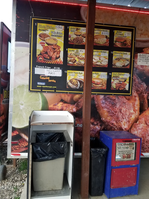 Pollo Regio - restaurant    Photo 6 of 10   Address: 6215 Colton Rd, Austin, TX 78744, USA   Phone: (512) 578-8985