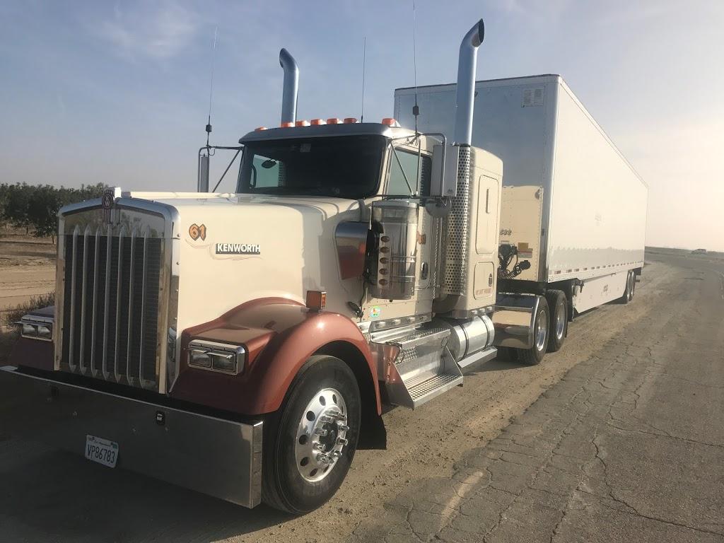 Michael Dusi Trucking Inc - moving company    Photo 1 of 5   Address: 3290 Combine St, Paso Robles, CA 93446, USA   Phone: (805) 239-4989