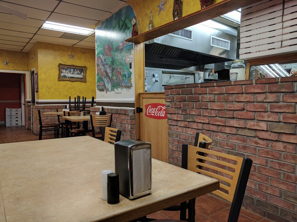La Matesina Pizza Pasta - restaurant  | Photo 7 of 10 | Address: 504 5th St, Delaware City, DE 19706, USA | Phone: (302) 836-1855