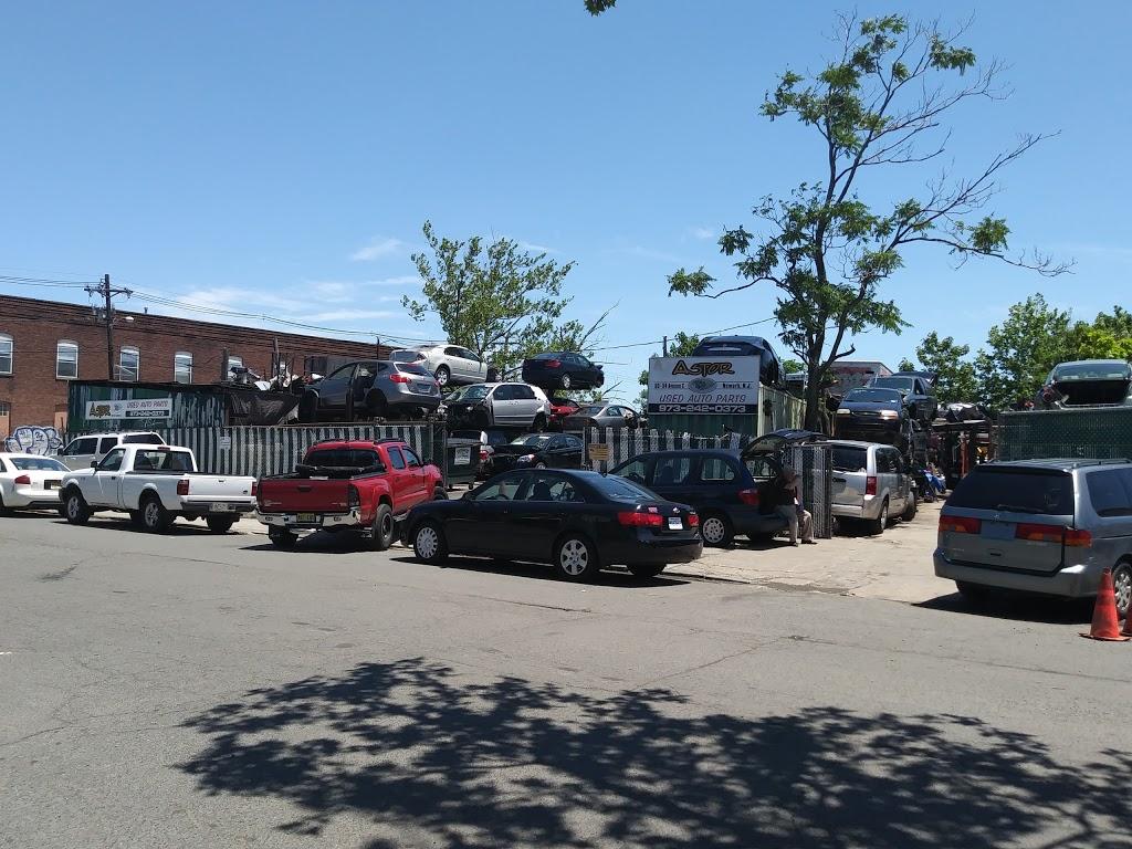 Boss Salvage - car repair  | Photo 10 of 10 | Address: 257 - 259 Emmet St, Newark, NJ 07114, USA | Phone: (973) 242-0373