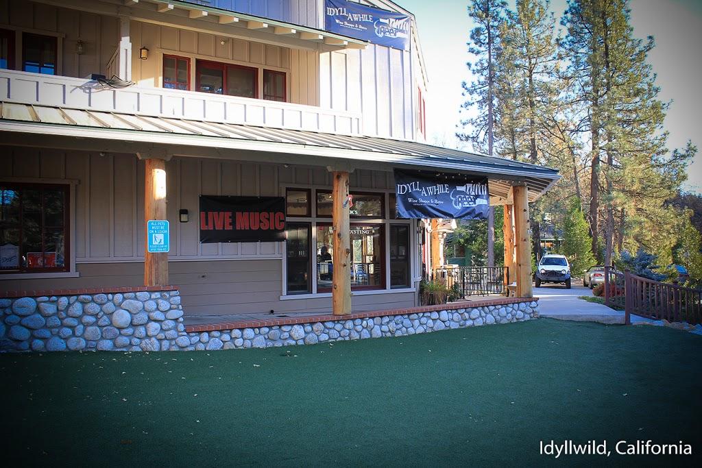 2Brooks Vacation Cabin - lodging  | Photo 7 of 10 | Address: 26098 Tahquitz Dr, Idyllwild, CA 92549, USA | Phone: (951) 468-4154